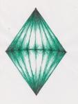 Illsyore's crystal body.